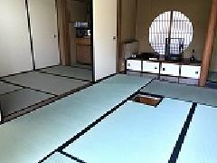 施工例 茶室