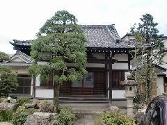 日蓮宗 晴立山 本蔵寺 (東京都江戸川区)