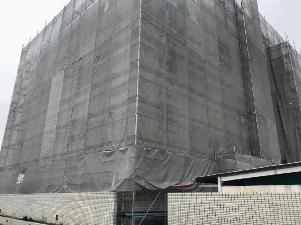 某ホテル 改修工事