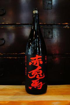 赤兎馬 芋焼酎25度 1800ml