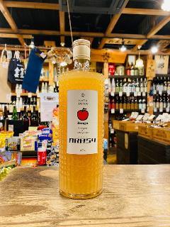 梅乃宿 ARA54 りんご酒 720ml