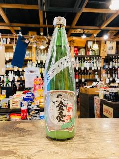 金壺 にごり酒 720ml