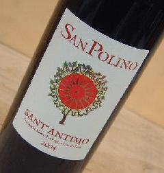 サンタンティモ2004