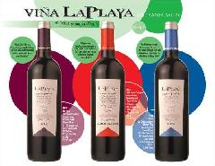 チリワイン ラ プラヤ3本セット
