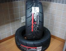 タイヤ交換、廃タイヤ処理