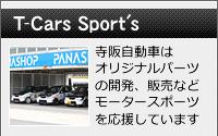 T-Cars Sport's