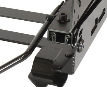 HA36V用 シートレール 横止め式