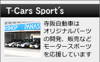 T-Cars Sport's