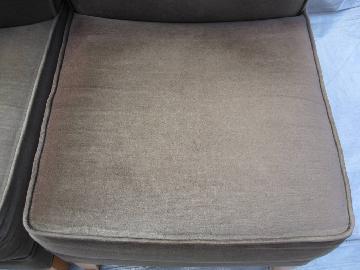 店舗 椅子清掃
