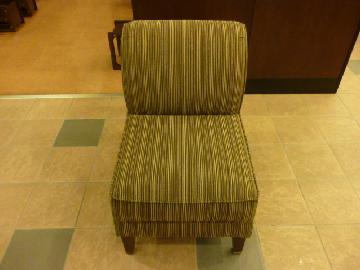 椅子・ソファクリーニング