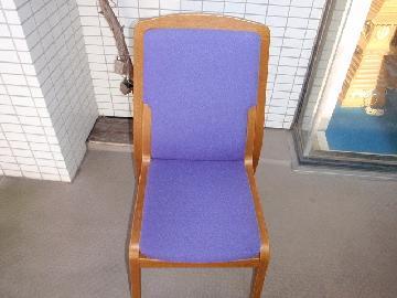 椅子のクリーニングについて