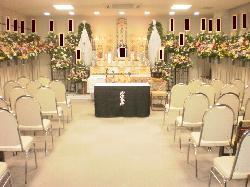 施工例・浄池会館(大阪市北区)
