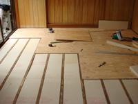 オール電化(床暖房対応型エコキュート)