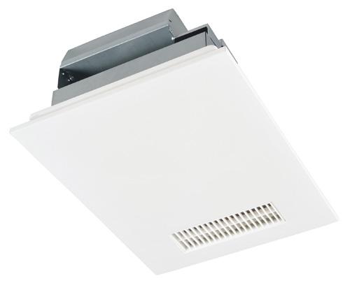 浴室暖房機【三菱】 天井取付タイプ V-141BZ