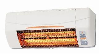 浴室換気乾燥一室暖房機 【高須産業】壁掛けタイプ BF−961RGC