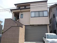 大阪府堺市 外壁塗装工事