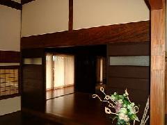 内装工事「古民家リフォーム」 D様邸