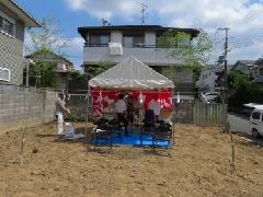 ← 7/15 S様邸 地鎮祭