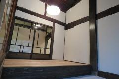 奈良県 古民家再生 室生大野
