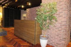 NEW! 奈良市 センチュリーオンホテル内1F飲食店舗「Lapis」内装工事