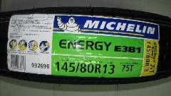 ENERGY  SAVER 145/80R13  特別価格!4本セット!