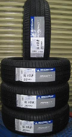 PRIMACY4 205/55R17 4本セット 99,000円
