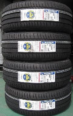 ランフラットタイヤ PRIMACY3 205/55R17 4本セット 124,300円