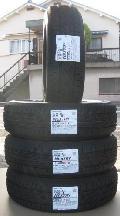 国産 155/65R13 4本 28,600円