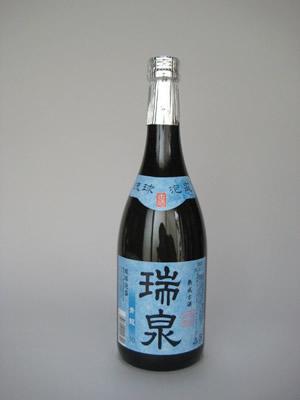 瑞泉 (30%) 青龍 720ml