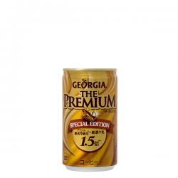 ジョージアザ・プレミアムスペシャルエディション 170g缶×30本