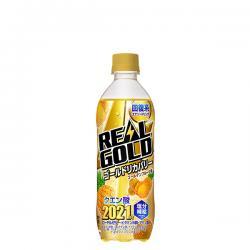 リアルゴールドゴールドリカバリーPET490ml
