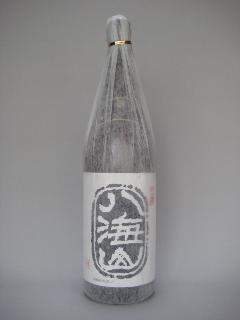 八海山(吟醸)一升瓶