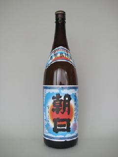 朝日 (30%) 1.8l