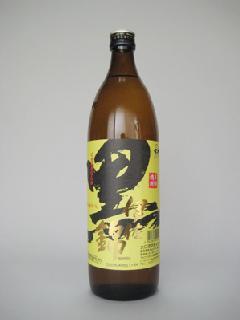 黒伊佐錦 900ml
