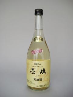 壱岐スーパーゴールド (22%) 720ml