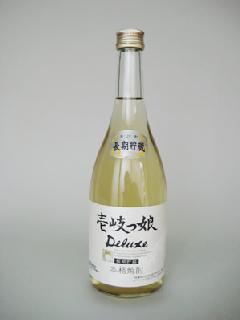 壱岐っ娘デラックス (壱岐焼酎) 720ml
