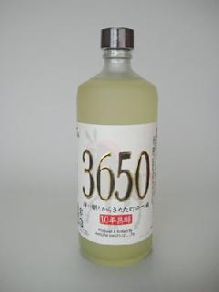 3650(サンロクゴウゼロ)10年貯蔵 720ml