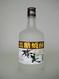 奄美 黒糖 フロスティ 720ml