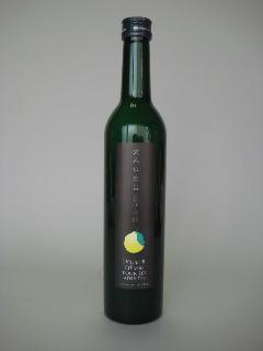 幻の瀧 大人の辛口 ゆずの酒 500ml