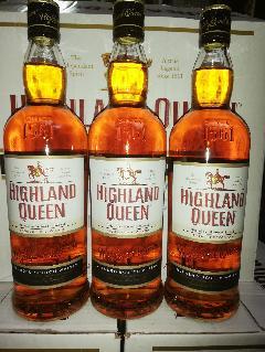 スコッチウイスキー ハイランドクイーン(700ml)