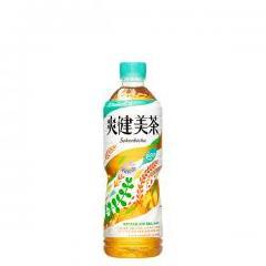 爽健美茶 PET 600ml×24本