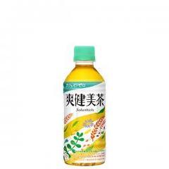 爽健美茶 PET 300ml×24本
