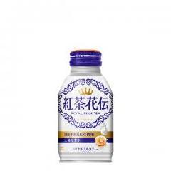 紅茶花伝ロイヤルミルクティーボトル缶270ml×24本