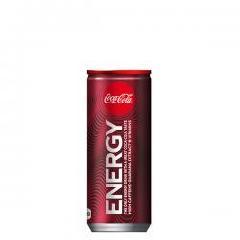 ★コカ・コーラエナジー 缶&リアルゴールドドラゴンブースト 250ml×60缶★