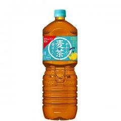 ★やかんの麦茶 from 一(はじめ)PET 2L×12本★
