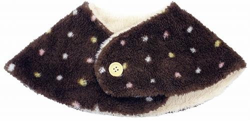おやすみマフラー(マルチドット) WNRT008Z-81