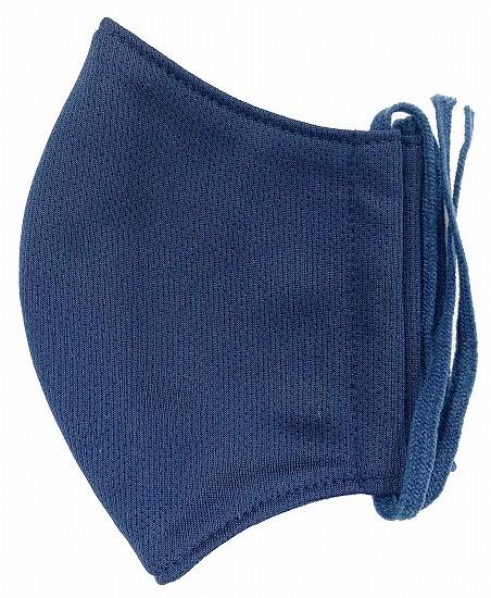 スポーツドライ立体縫製マスク(Lサイズ)(コン)MKLT005M-99