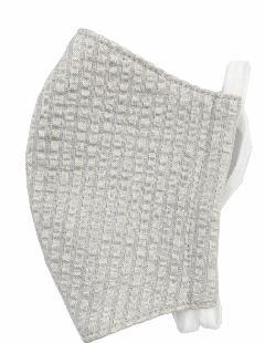 MKクールマックス立体縫製洗えるマスク(Sサイズ)(アイボリー)MKST000M-21