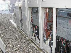 千葉県香取市道の駅 空調機点検