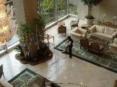 東京都 都内 リゾートホテル 日常清掃